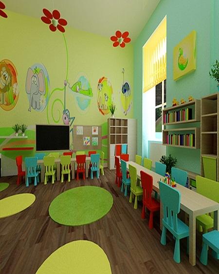 Дошкільні меблі