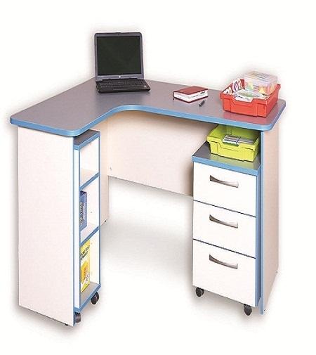 Осередок вчителя, столи для кабінетів