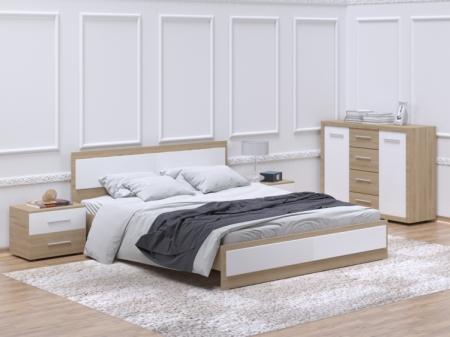 Спальня Аніта Софіно ДСП (Комод)