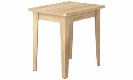 Стіл кухонний «№4 Мілорд» простий • ДСП • 80х60х77 • Пехотін