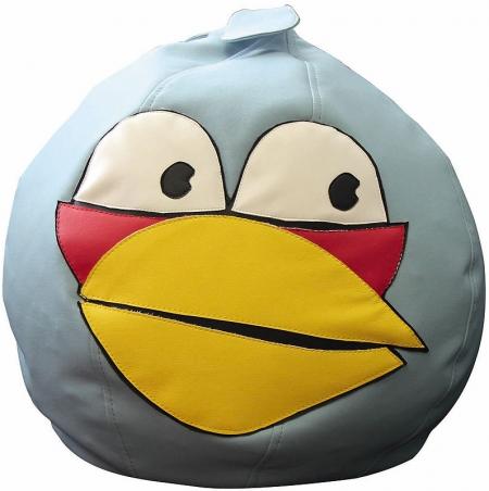 Крісло Блакитна птах