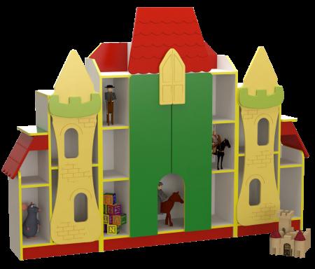 """Стінка дитяча """"Замок"""""""